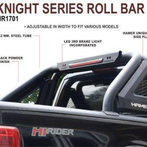 Knight Series Roll Bar