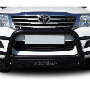 hilux wrap around nudgebar maxe
