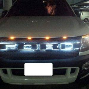 Grill DRL